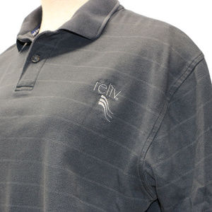 Arnold Palmer Reliv Short Sleeve Polo M in Men's